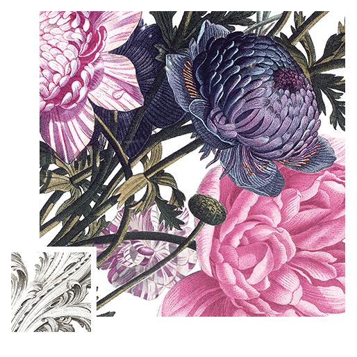 flowerbaroque