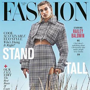 fashion-October